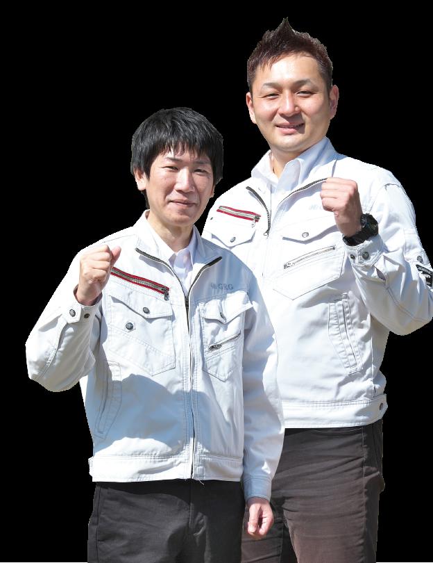 3ぐっどリフォームグループのつの強み奈良・大阪エリアの地域密着だから選ばれる